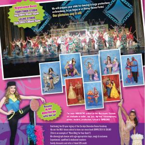 Our New Clipper Magazine Ad!